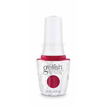 Wonder Woman 15ml | Gelish / Queen of Hearts