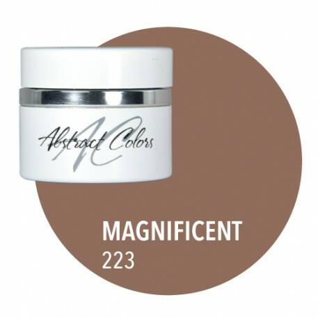 Magnificent 5ml | Abstract Colors