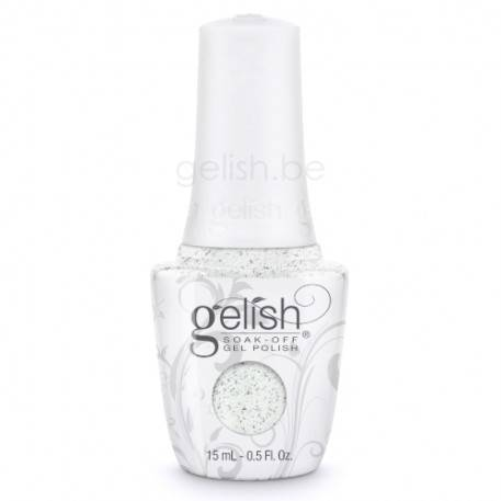 Silver In My Stocking 15ml | Gelish