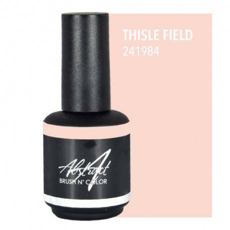 Thisle Field 15ml | Abstract Brush N Color