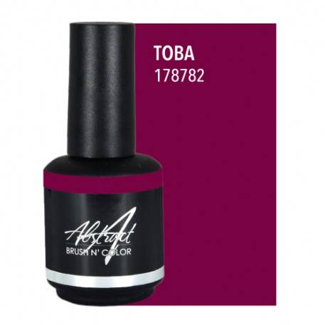 Toba 15ml | Abstract Brush N Color