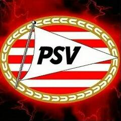 Psv - Diamond Painting Rond