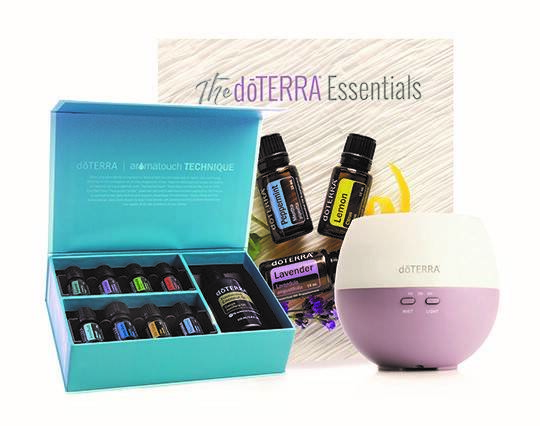 Aroma Touch Kit