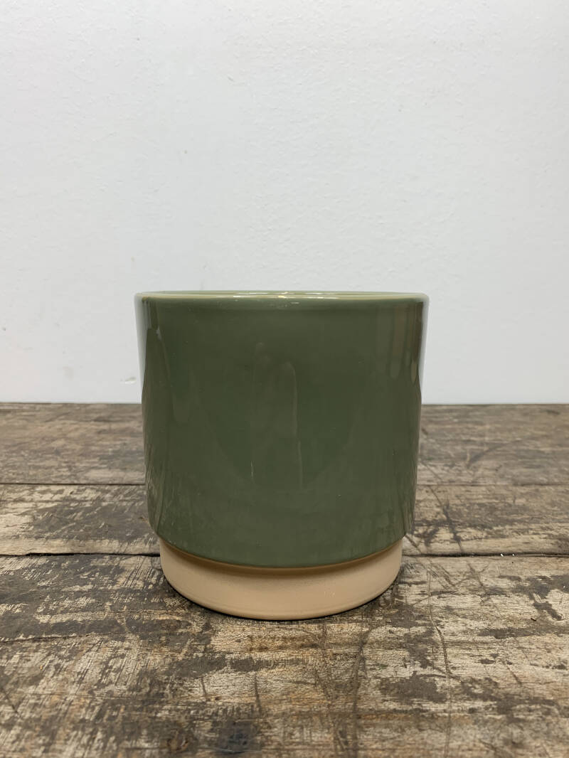 Eno pot duo groen
