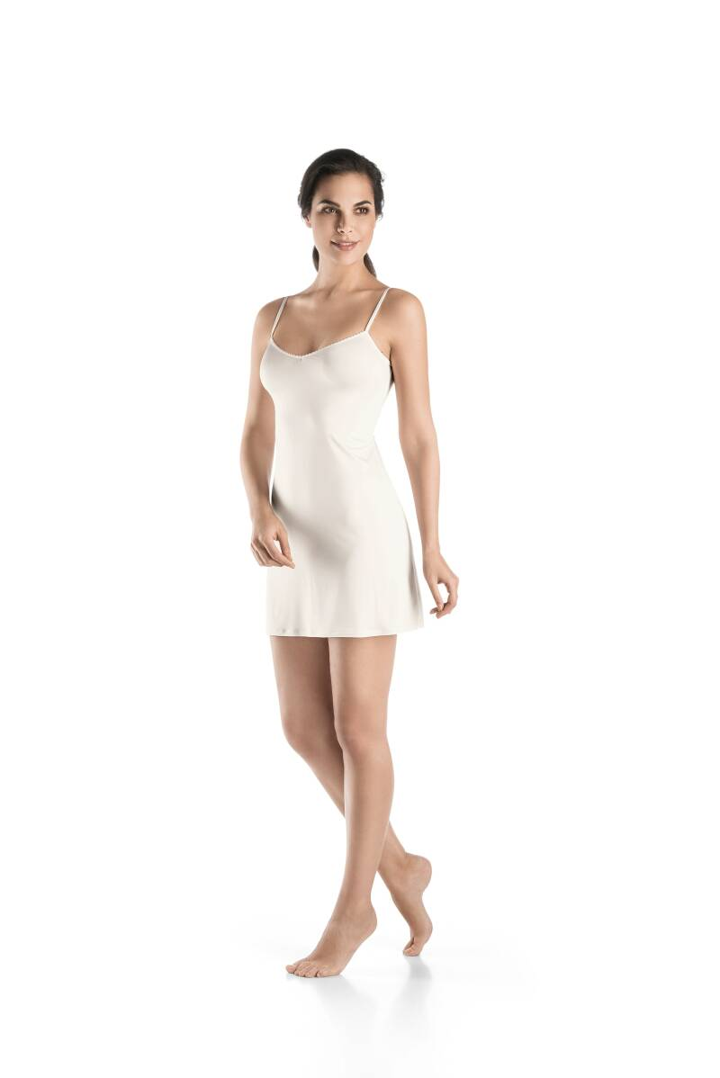 HANRO bodydress off white