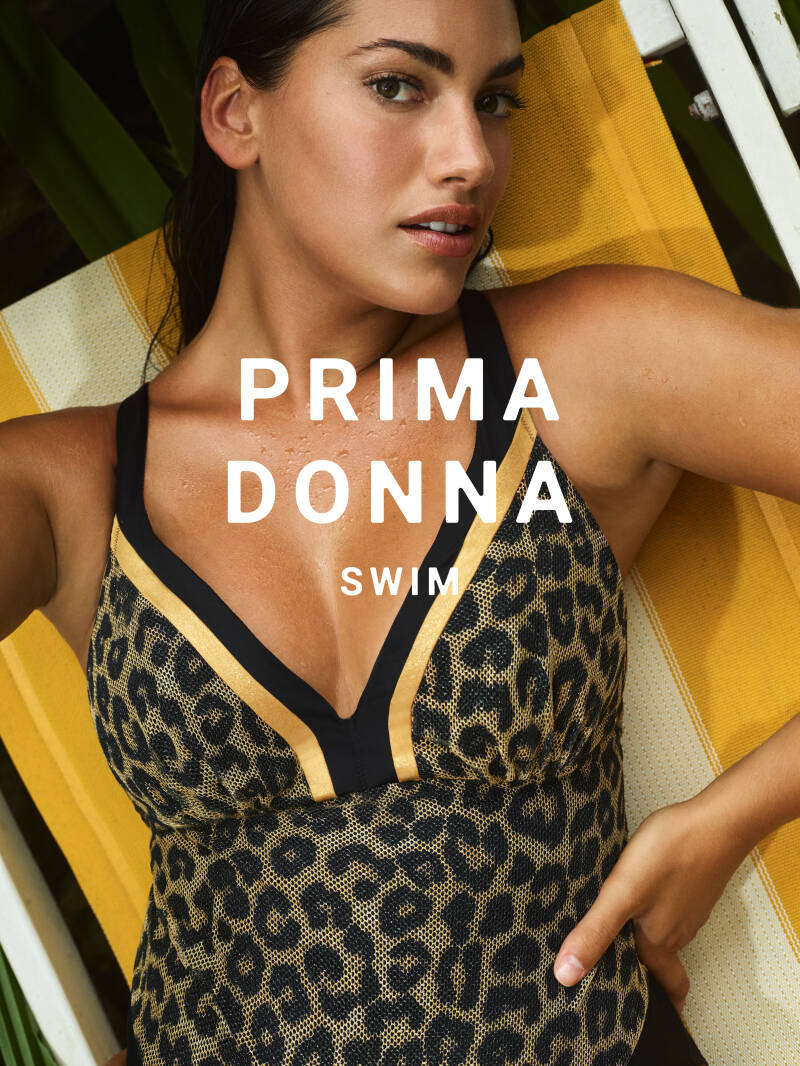 Prima Donna Kiribati badpak golden safari