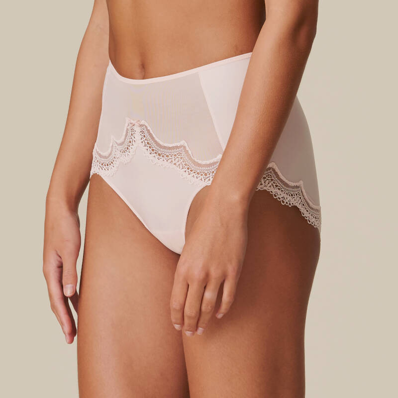 Marie Jo Dolores tailleslip glossy pink
