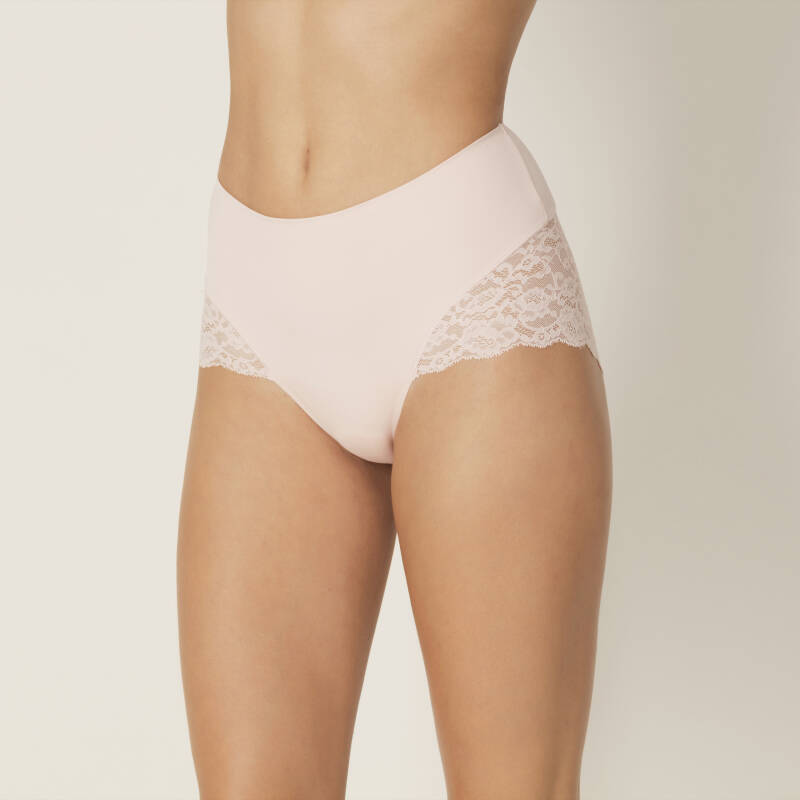 Marie Jo corr.tailleslip pearly pink