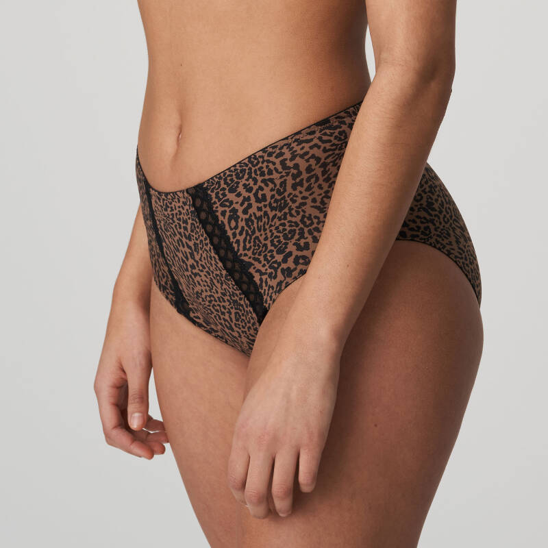 Prima Donna Covent Garden brons tailleslip