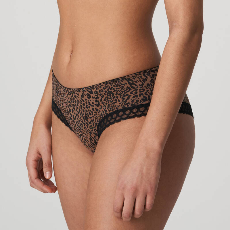 Prima Donna Twist Covent Garden brons hotpants
