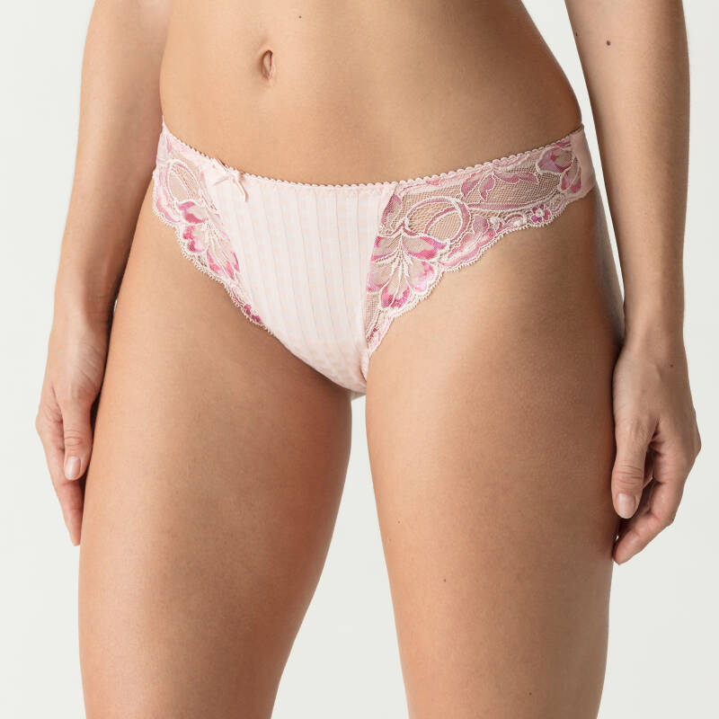 Prima Donna Madison pearly pink string
