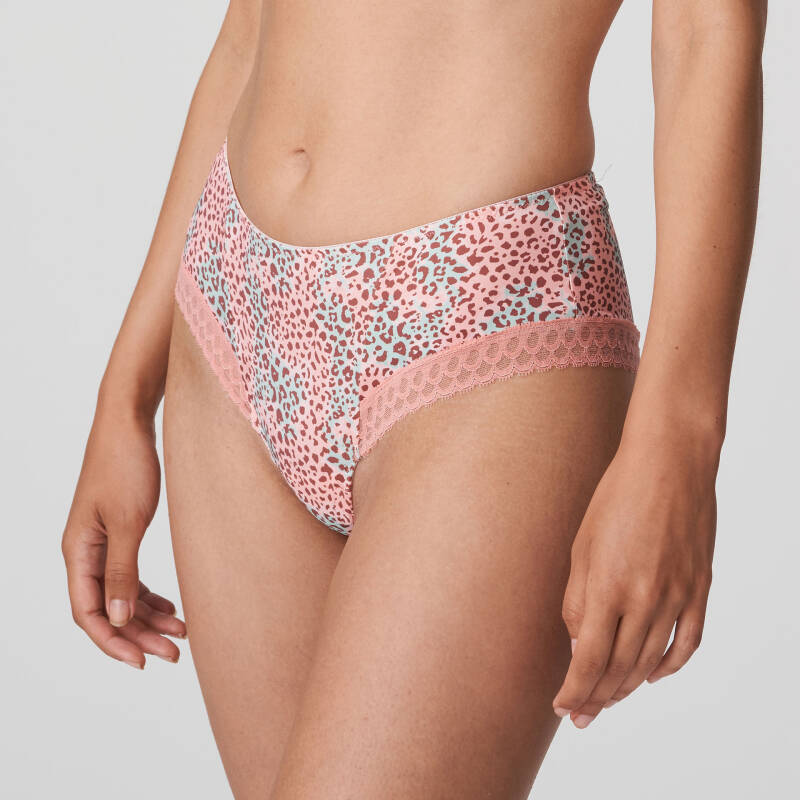 Prima Donna Livadi summer rose hotpants