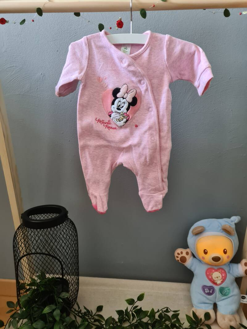 Minnie Mouse 50