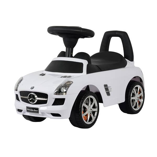 Happy Baby loopauto Mercedes wit