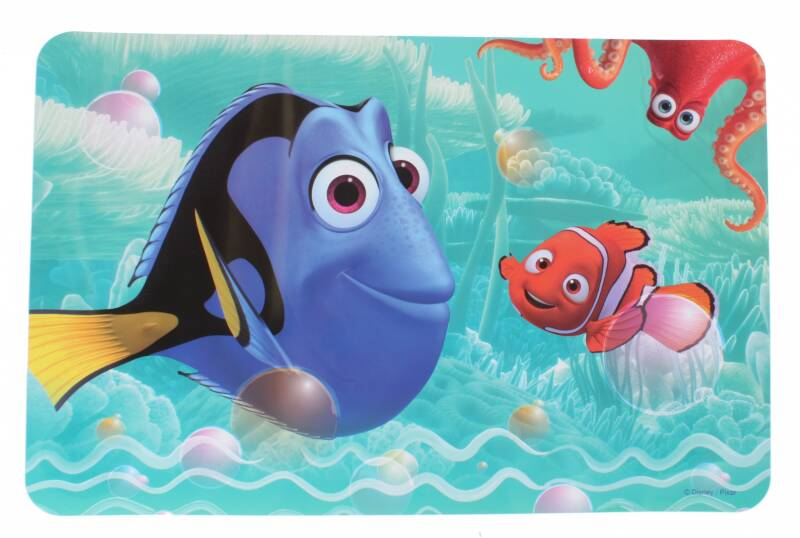 Placemat Finding Dory 43 x 28 cm
