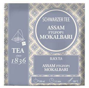 Black Tea Assam Mokalbari