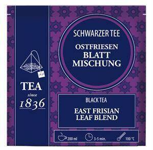 Black Tea East Frisian Leaf Blend