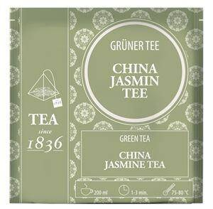 Green Tea China OP Jasmin Tea