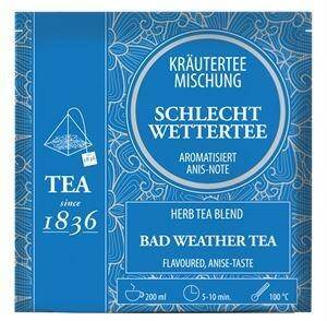 Herb Tea Blend Bad Weather Tea (Aniseed)