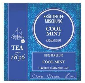 Herb Tea Blend Cool-Mint