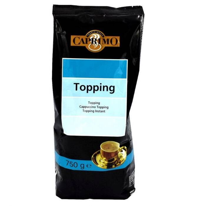 Caprimo Topping Creamer
