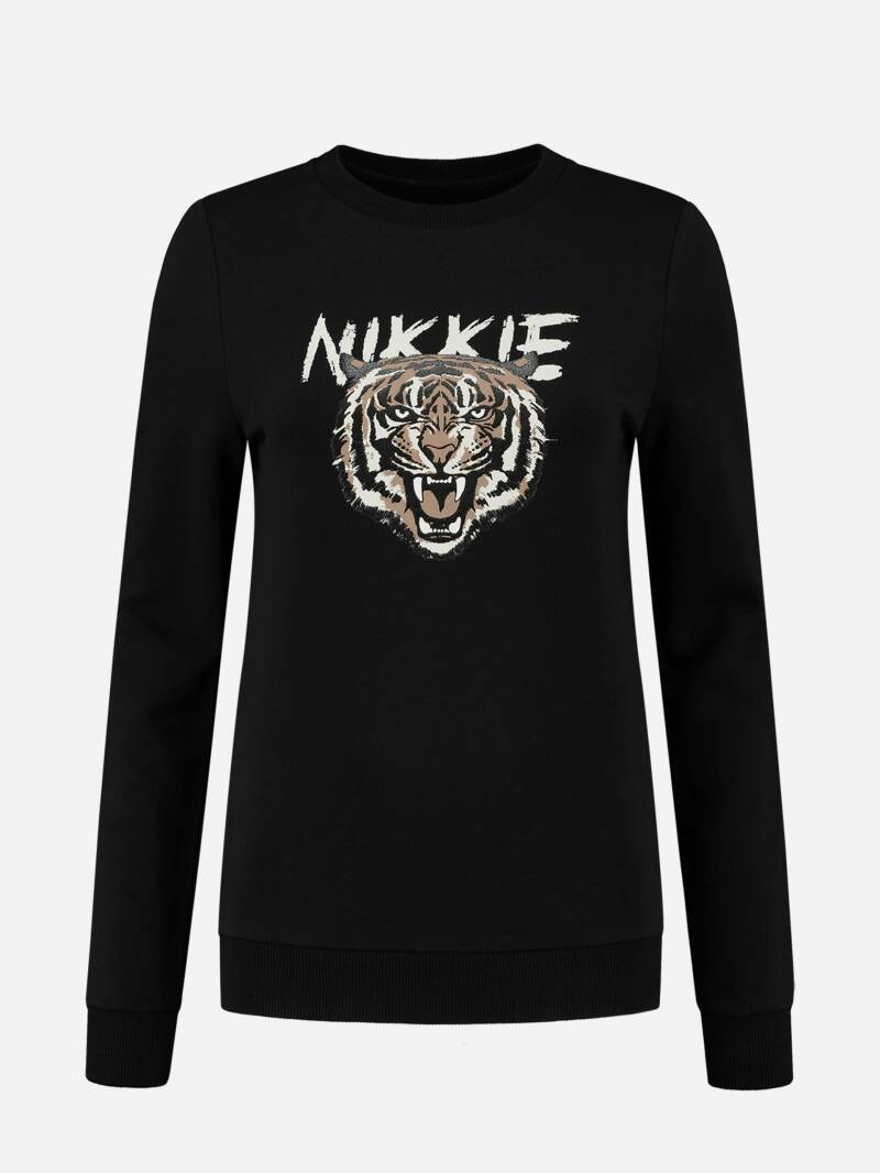 Nikkie Tiger Sweater