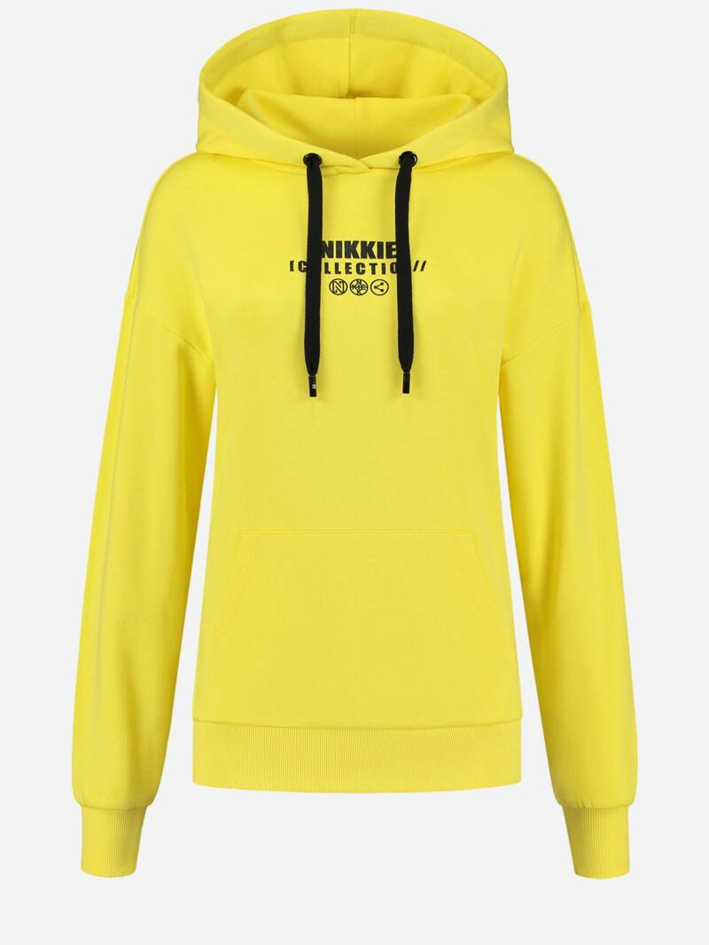 Nikkie icon hoodie