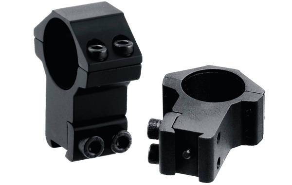 UTG mounts 1 inch airgun/.22 RGPM-25H4