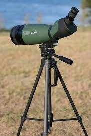 Konus Spotting Scope Konuspot-100 20-60x100 met tripod