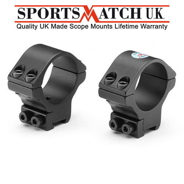 Sportmatch scope mounts