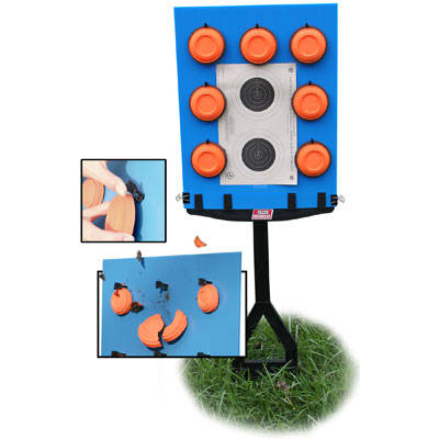 Jammit™ Complete Target System