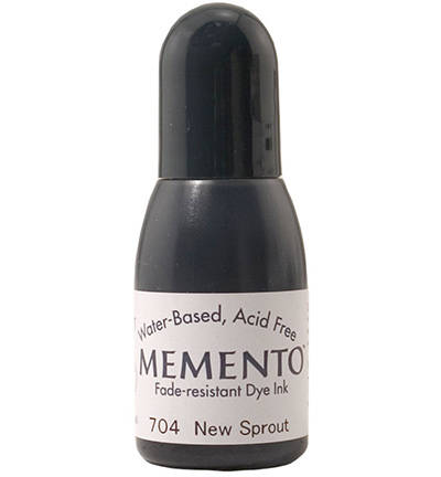 Memento refill New Sprout
