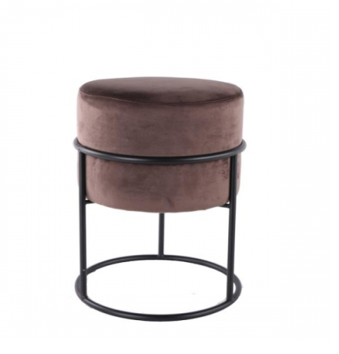 Home Society Footstool Gaby Brown