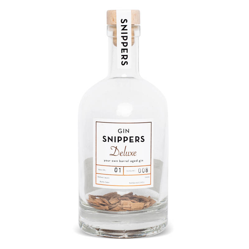 Snippers Gin Deluxe