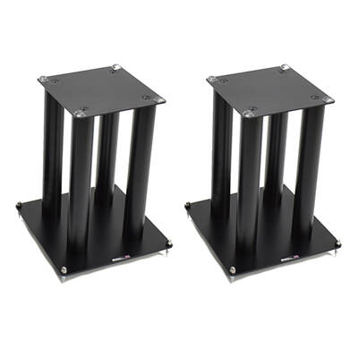 Atacama Audio SLX 400 Stand - 400mm (set)