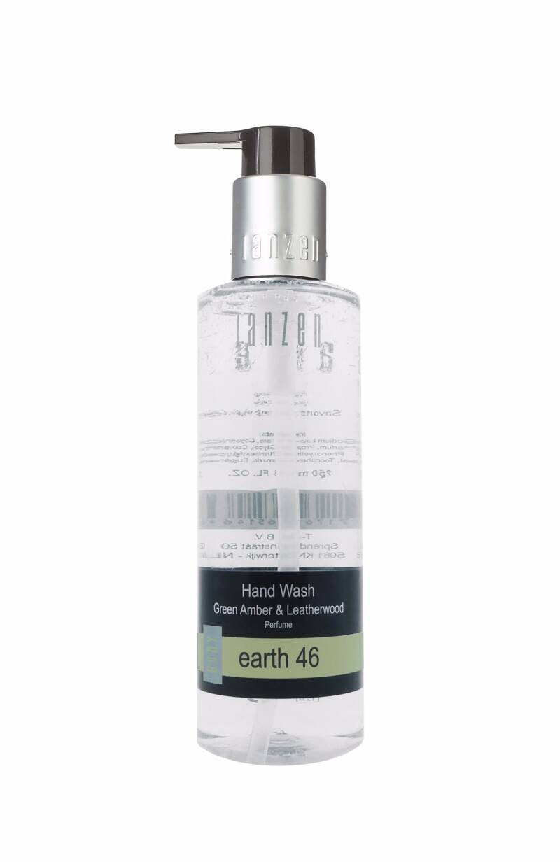Hand Wash Earth Janzen