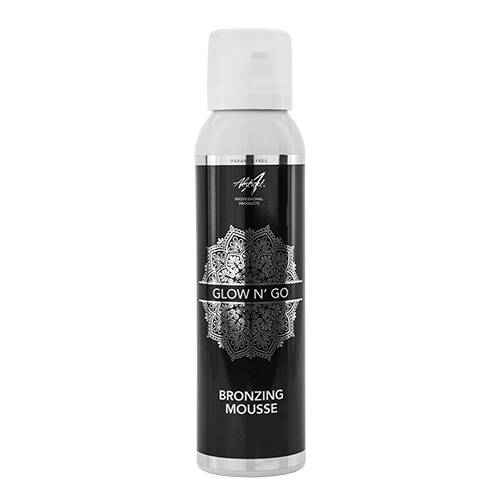 Glow N' Go Bronzing Mousse 150ml | Abstract