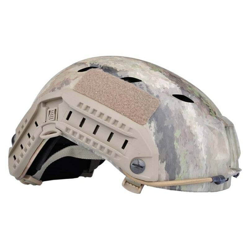 Fast Helm-BJ maritime Airsoft