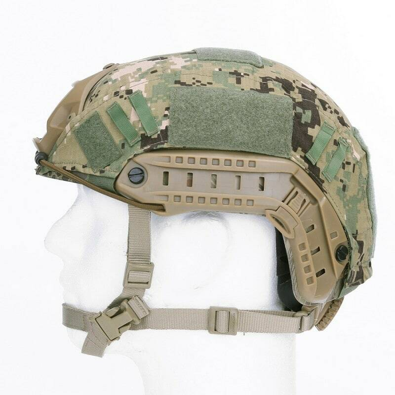 Helmet cover Tactical Fast Airsoft