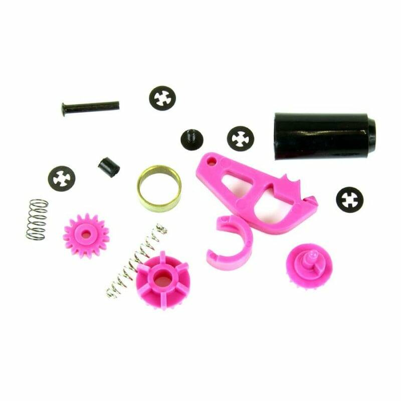 M4 Hop up chamber parts