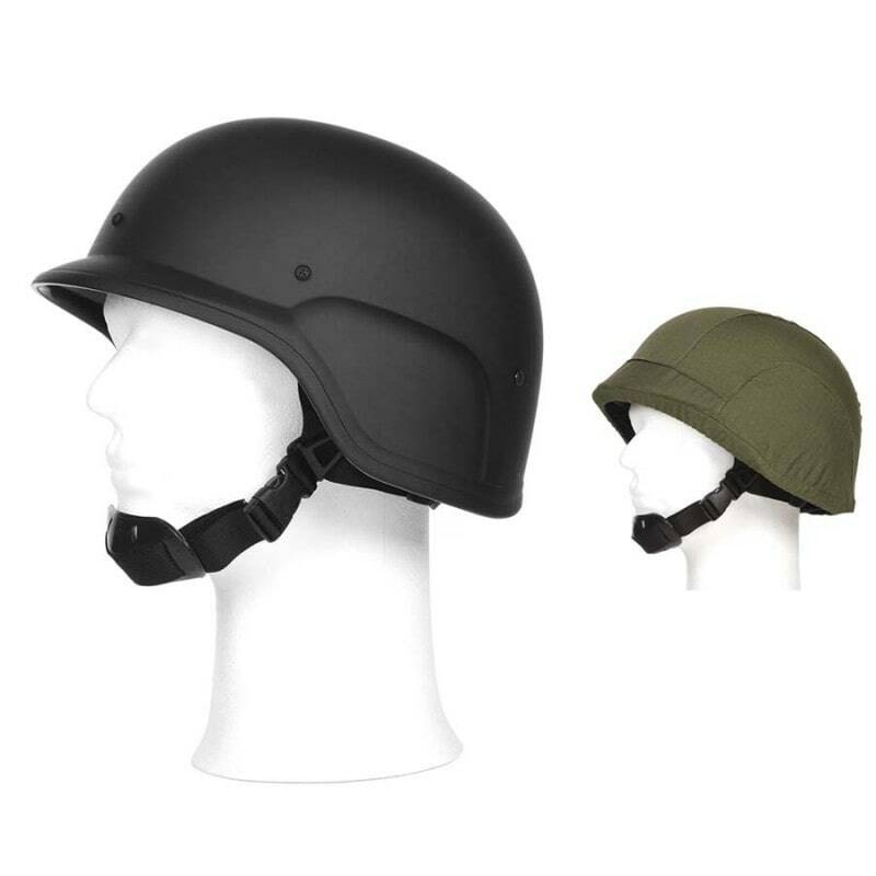 M88 Helm+ 3 covers Airsoft