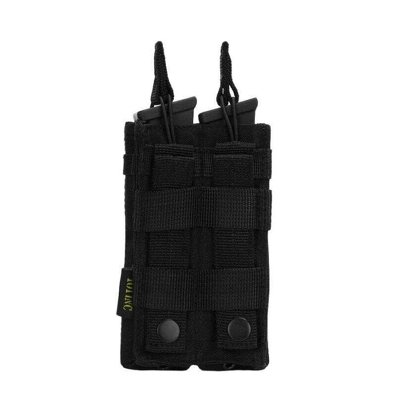 Molle pouch side arm 2 mags 101 INC