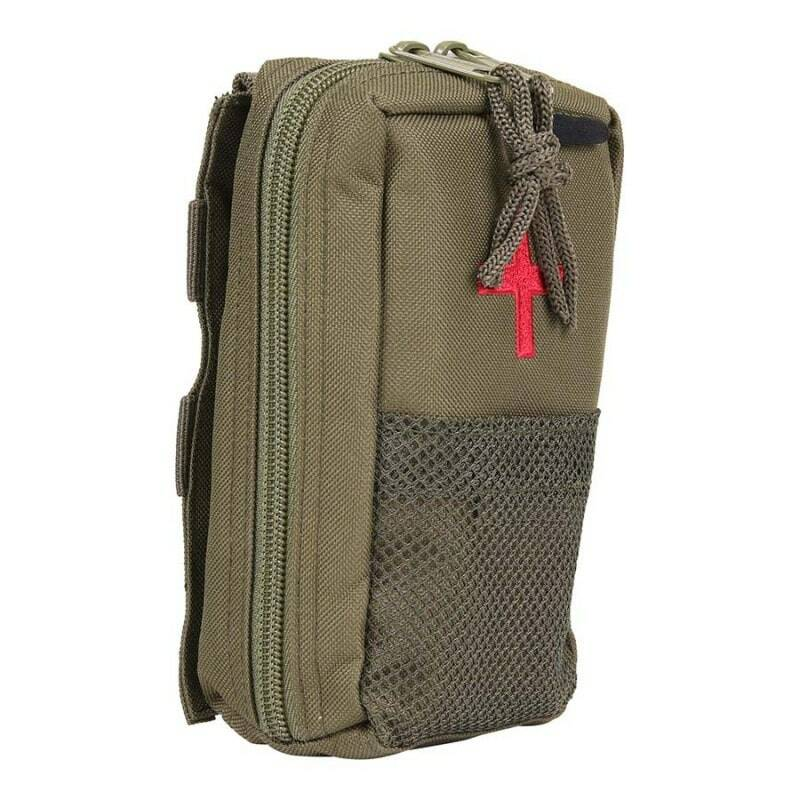 Molle Medic Pouch 101 INC