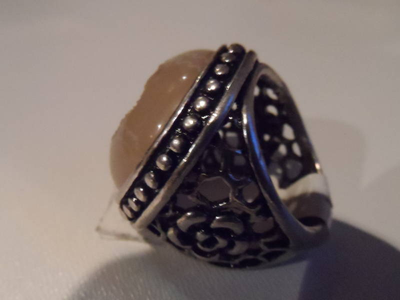 Luxe Wings ring 16mm