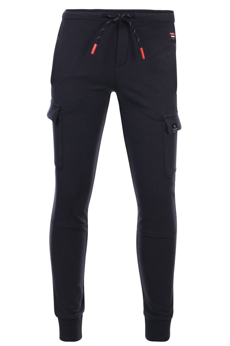 Common Heroes Sweat Pants Buster - Stone