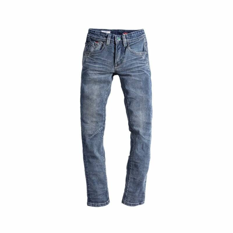 Blue Barn skinny fit jeans jason - donkere wassing