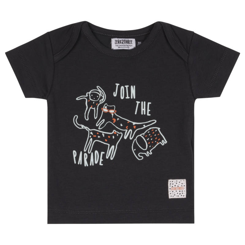 Zero2three Baby T-shirt
