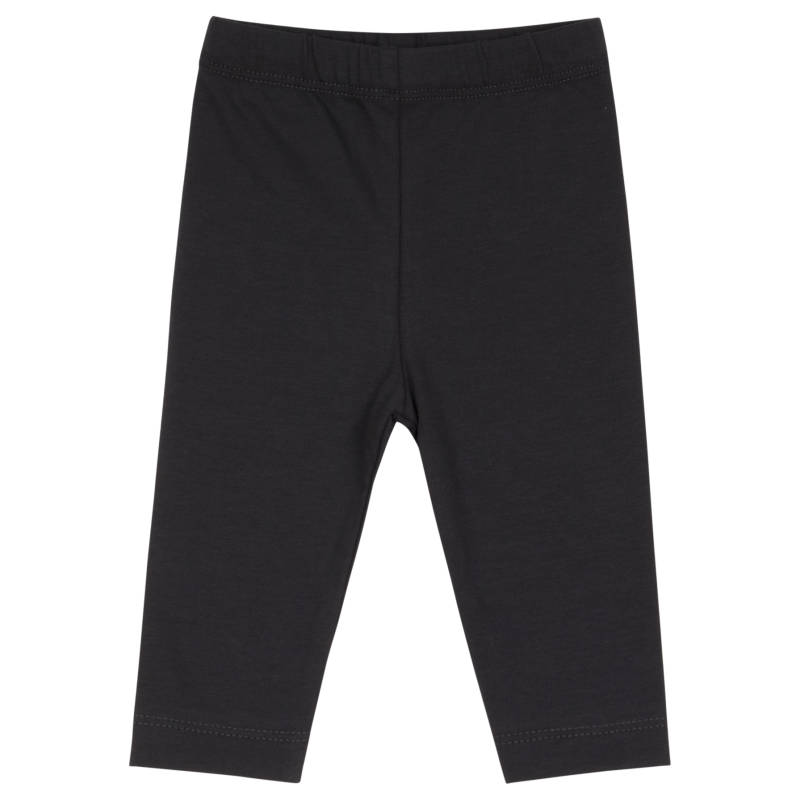 Zero2three Baby Legging - Black