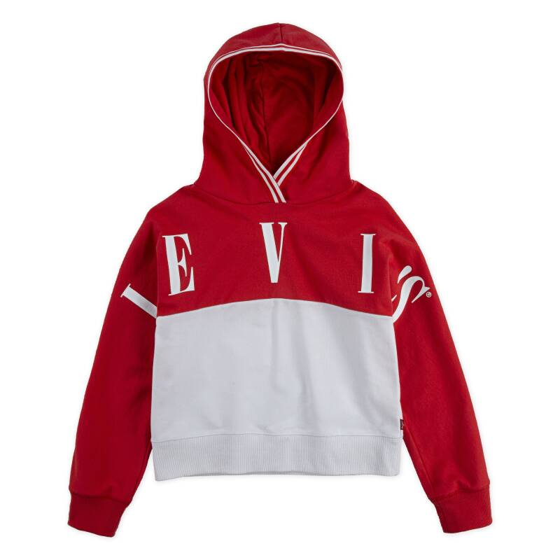 Levi's High Rise Sporty Hoodie