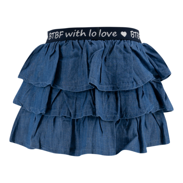 BORN to be Famous Rok - Denim